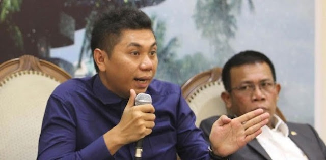 Demokrat: Perppu Corona Sudah Diberi, Tapi Ngatur Harga Swab Saja Tak Bisa!