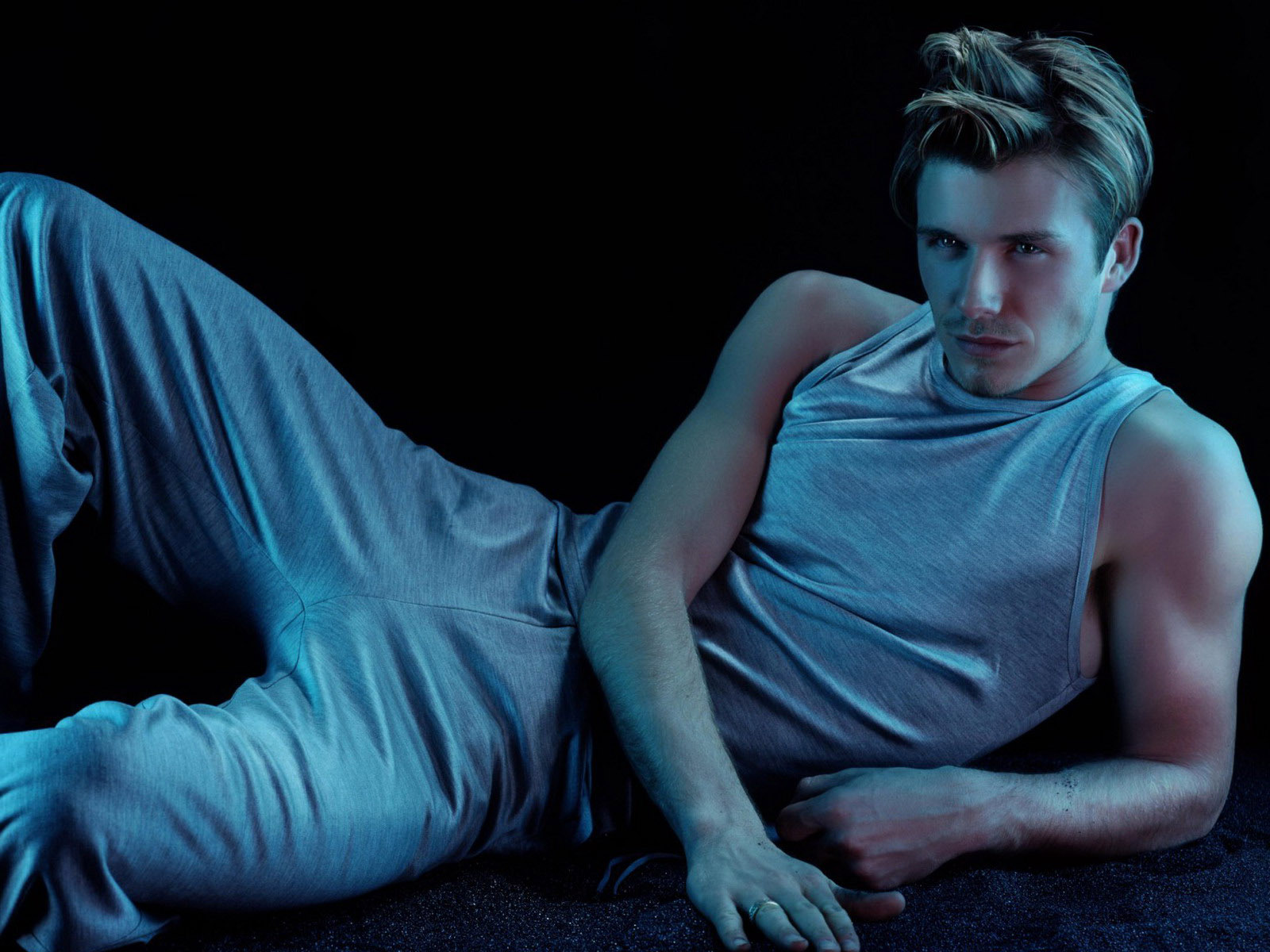 David Beckham HD Wallpapers
