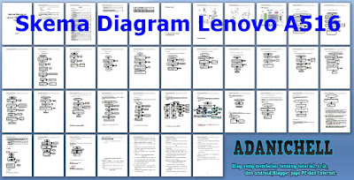 Skema Diagram Lenovo A516