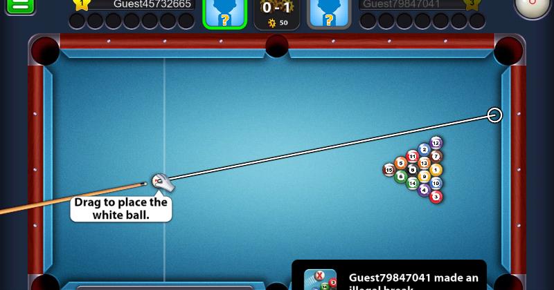 Epic 8 Ball Pool Patcher V1.0 By Kmods Apk www.8ball.tech