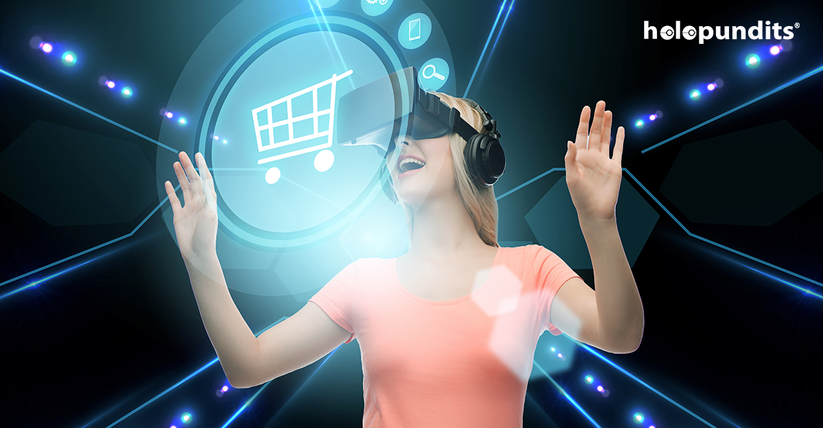 VR in Retail