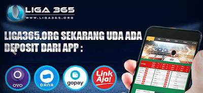 2 Situs Judi Bola Online Terbaik Dan Terpercaya Indonesia