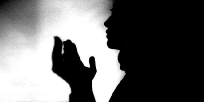 suksesnya suami dimulai dari doa istri