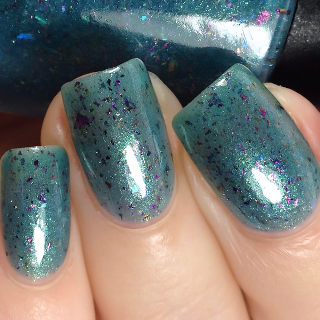 All Mixed Up Lacquers-Just One Drink