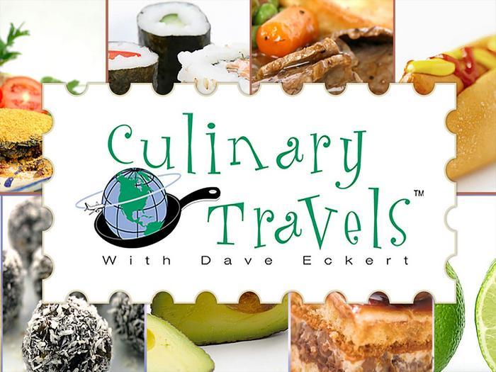 Culinary Travels