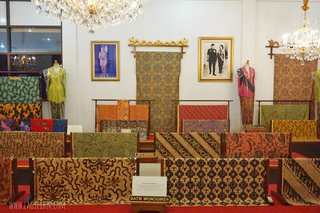 Museum Danar Hadi Surakarta