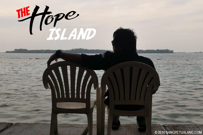 Pulau Harapan - Kepulauan Seribu Utara
