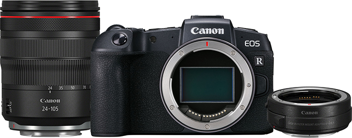 Фототехника Canon