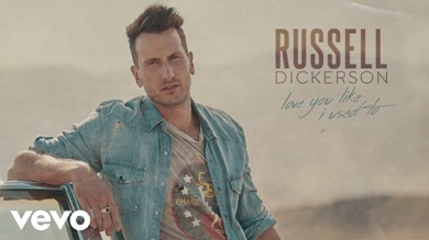 Love You Like I Used To Lyrics - Russell Dickerson