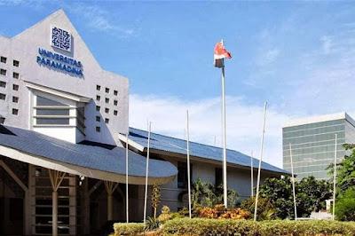 Universitas Paramadina – Daftar Fakultas dan Program Studi