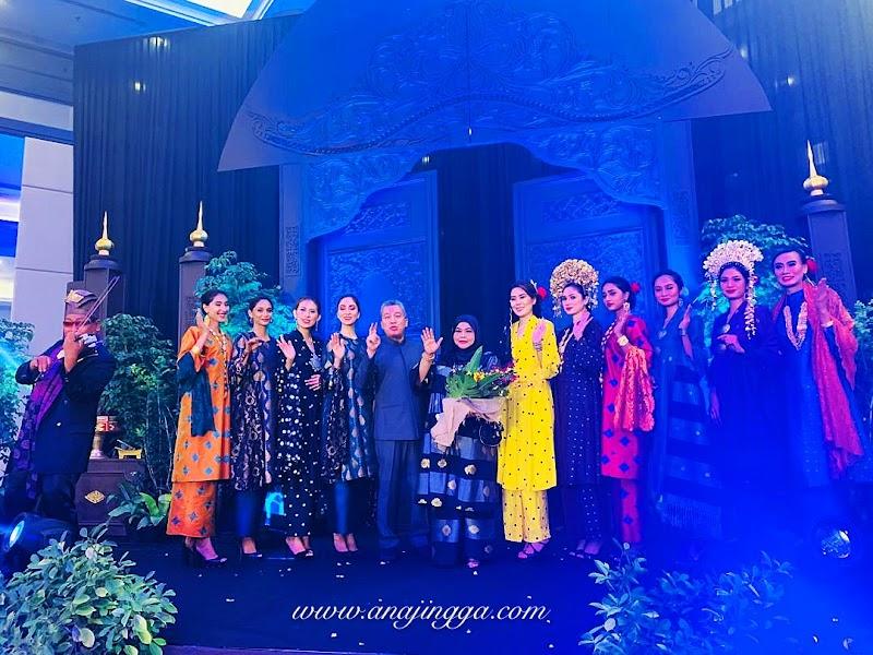 Syawal Showcase BAHARI ASYEK 2020 - Pesona Warisan