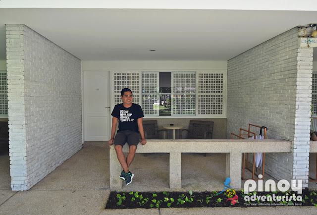 Where to stay in Dumaguete City