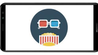 تنزيل برنامج Movies Time pro mod premium مدفوع و مهكر بدون اعلانات بأخر اصدار