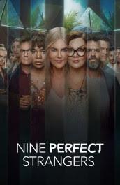 Nine Perfect Strangers Temporada 1