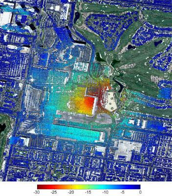 Modelització dels canvis minúsculs d'una ciutat
