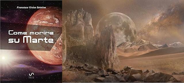 Come-morire-su-Marte-Francesca-Vivian-Salatino-recensione