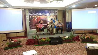 BI Cirebon : 2 Juta Wisatawan Motivasi Tingkatkan Perekonomian Kota Cirebon
