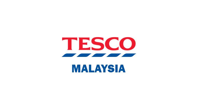 Jawatan Kosong di Tesco Stores Malaysia