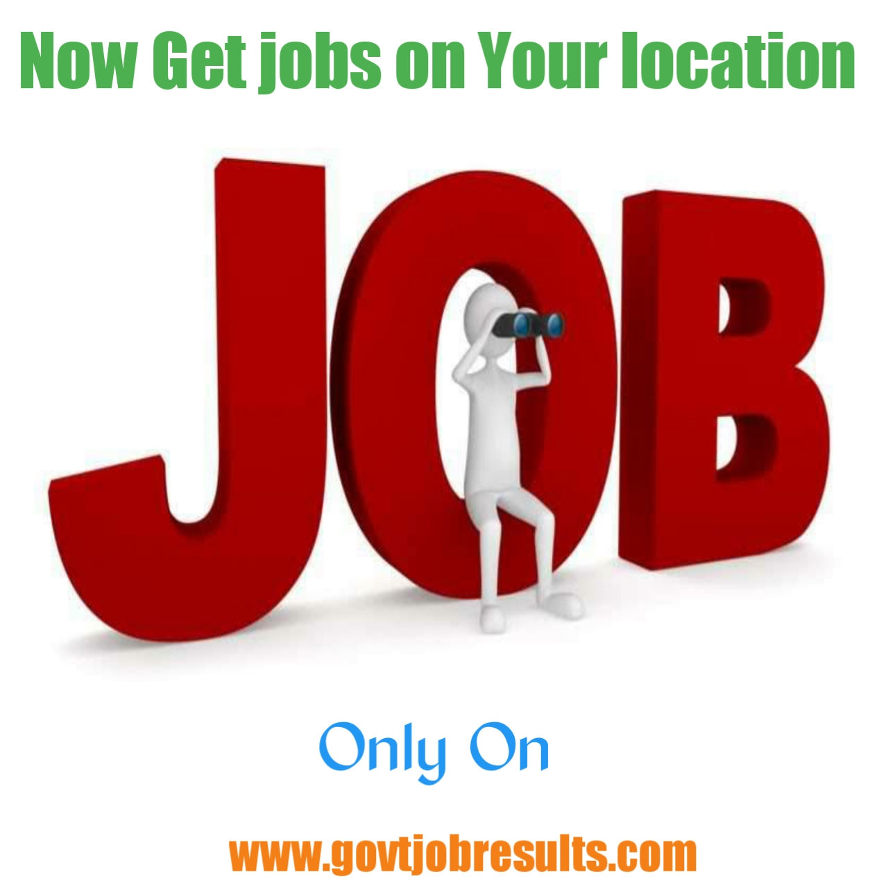 Jobs by Location
