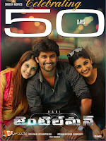 Gentleman 50Days Posters-cover-photo