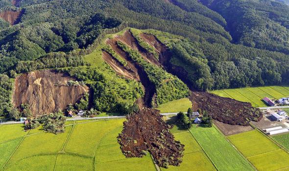 Terremoto en Japón mata a 18 personas