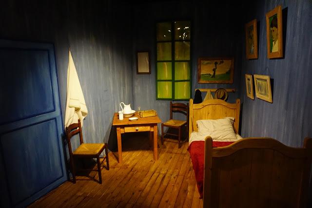 החדר של ואן גוך