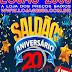 LOJAS 2000: SALDÃO DE ANIVERSÁRIO - 20 ANOS DE SUCESSO ABSOLUTO