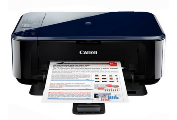 Canon PIXMA E500 Driver Download, Printer Review free