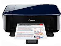 Canon PIXMA E500 Driver Download, Printer Review