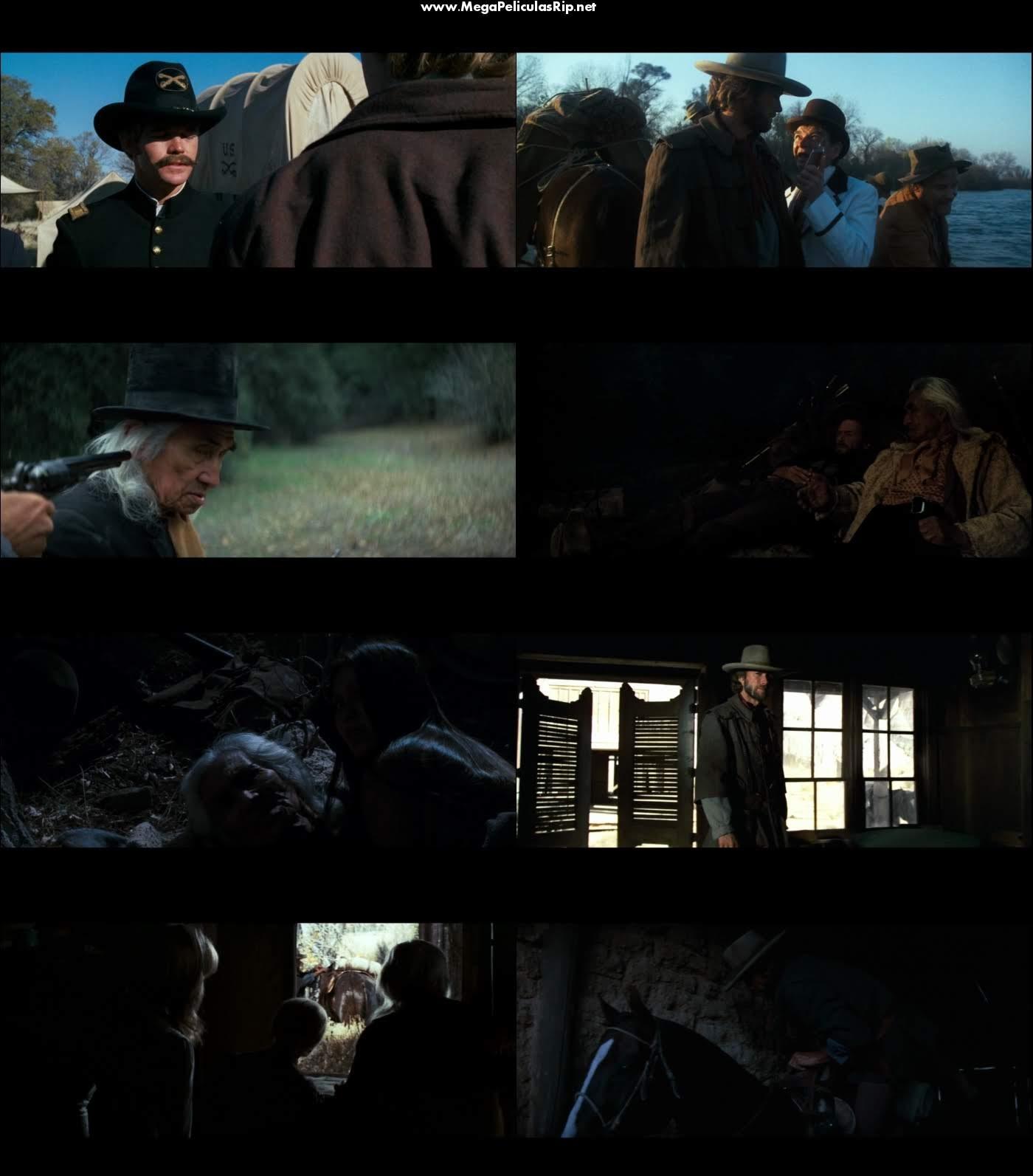 El Fugitivo Josey Wales 1080p Latino