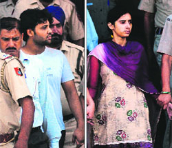 Inside Stories of Indian Crime Series: Love On Rampage: Police
