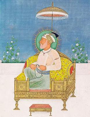 shah-alam-ii-mughal-emperor
