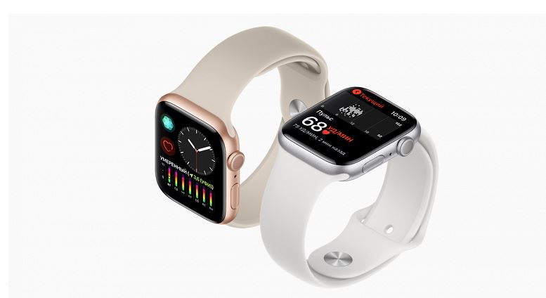 A new scandal erupts. Apple accused of stealing technology for Apple Watch