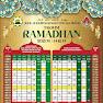 Jadual Berbuka Puasa Dan Imsak Kelantan 2021/1442 H