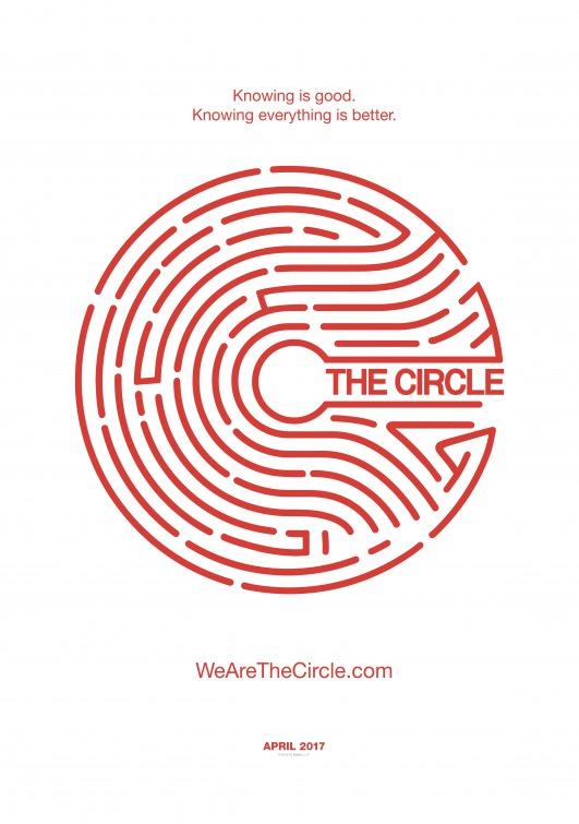 Circle movie poster