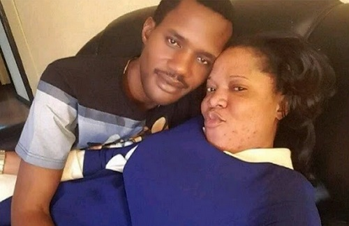 I Did Everything To Satisfy Toyin Including Giving Her My Range Rover To Boost Her Status As An Actress – Seun Egbegbe