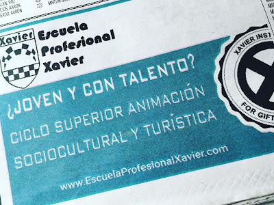 ciclo grado superior animación sociocultural y turística Formación Profesional Valencia