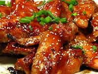 Ayam Teriyaki Resep dan Cara Membuatnya