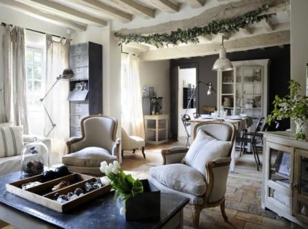 deco maison de charme deco maison de charme. Black Bedroom Furniture Sets. Home Design Ideas
