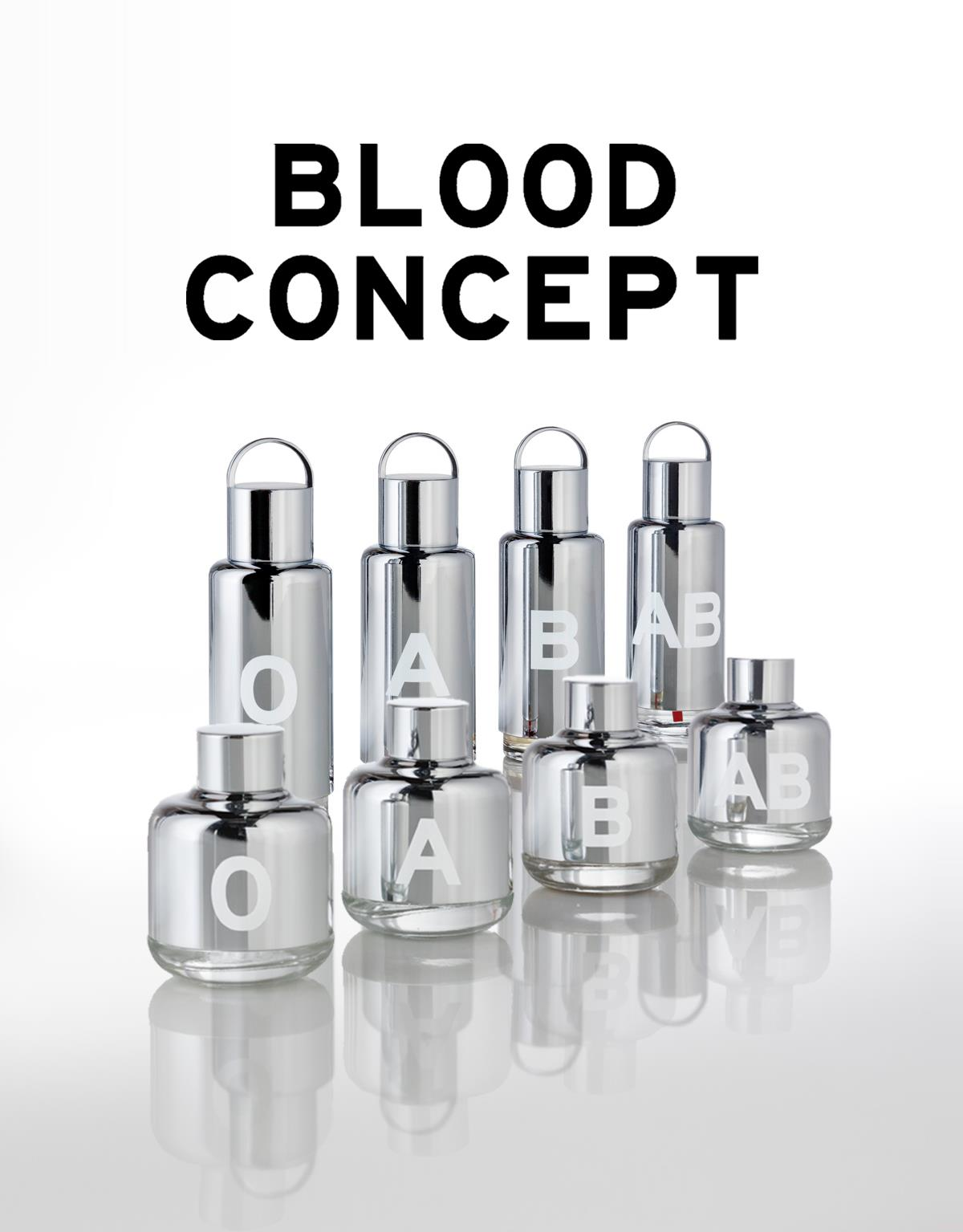 Fragrance Of The Week: Blood Concept Black Series – AB pics