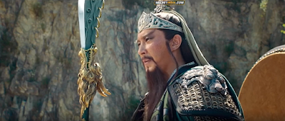 Download Dynasty Warriors (2021) Full Movie Hindi Dubbed 480p 720p WEB-DL || Moviesbaba 4