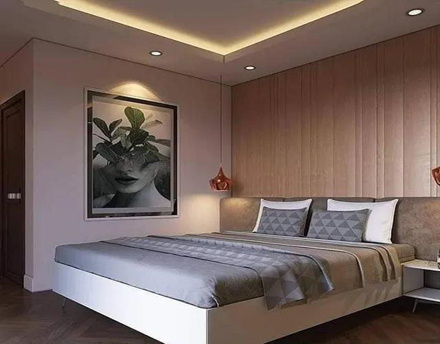 غرف نوم ناعمة 2021