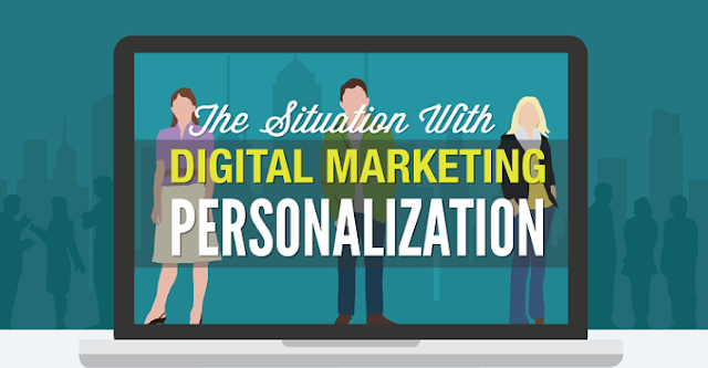 The Situation With Digital Marketing Personalization And Automation