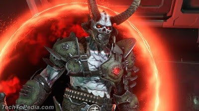 How to kill all the bosses in Doom Eternal