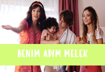 Ver Novela Benim Adim Melek Capítulos Completos Online Gratis HD