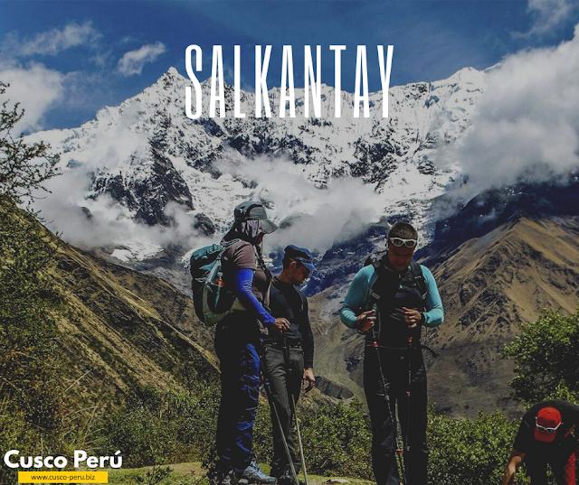 Salkantay Cusco