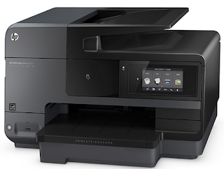 HP Officejet Pro 8620 Drivers