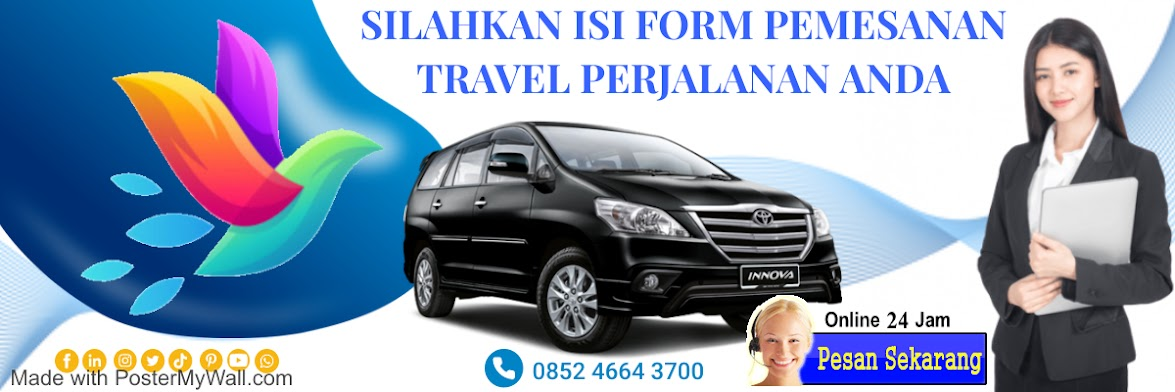 Asyifa Anugrah Travel  Agent Travel Terbaik Di Tenggarong
