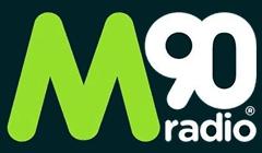 M90 Radio 89.9 FM