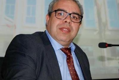 صبري: القراءة القانونية تؤيد حتمية اعتقال القضاء الإسباني لقائد البوليساريو ابراهيم غالي